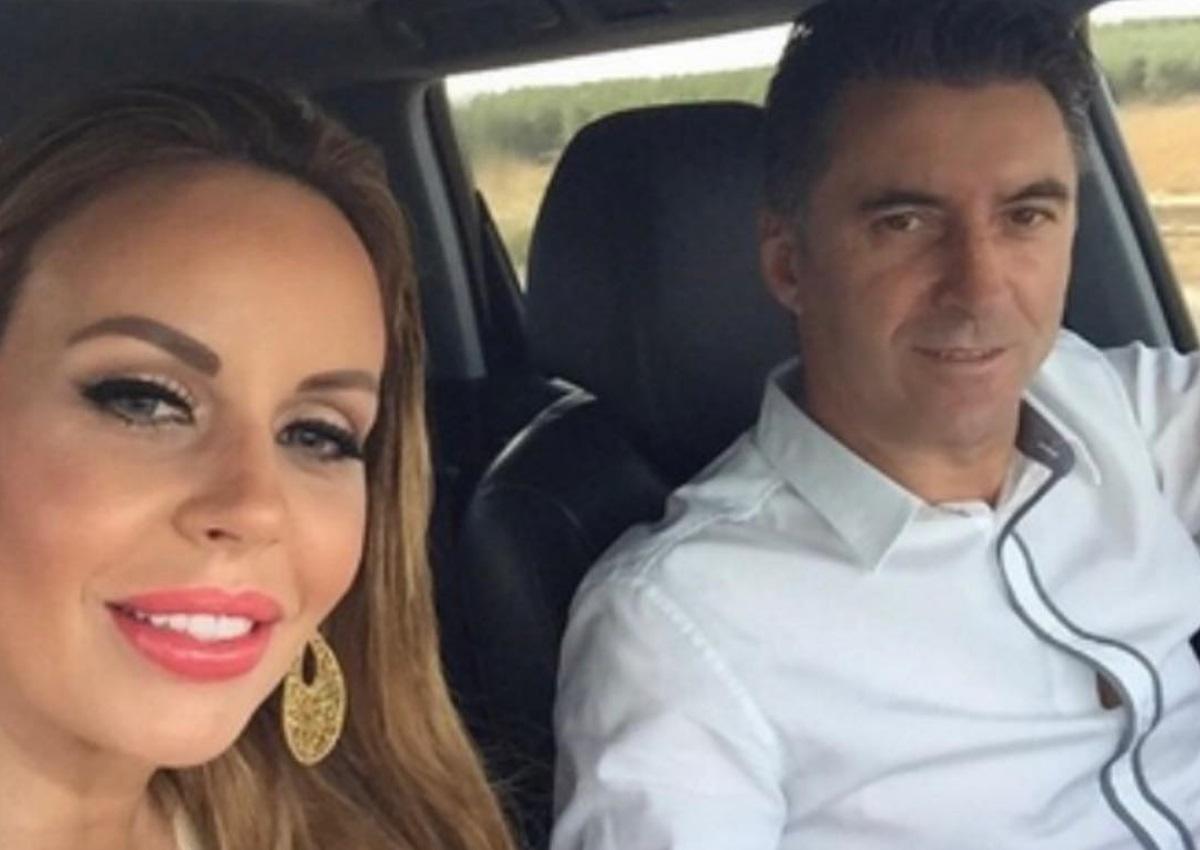 Ιωάννα Λίλη: Η ερωτική εξομολόγηση στον σύζυγο της Θοδωρή Ζαγοράκη την ημέρα του Αγίου Βαλεντίνου!