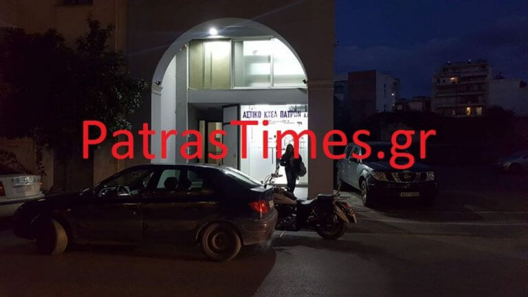 Πάτρα: Ντύθηκαν πυροσβέστες και λήστεψαν τα γραφεία του ΚΤΕΛ | tlife.gr