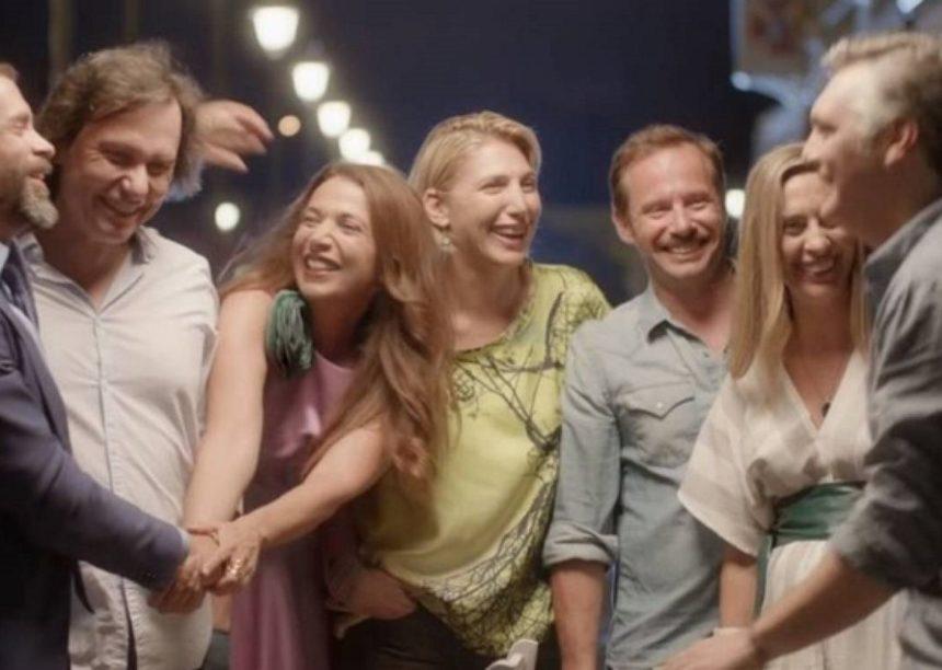 Δεν θα πιστέψεις ποια ηθοποιός «εισβάλλει» στο «Λόγω Τιμής» [pic] | tlife.gr