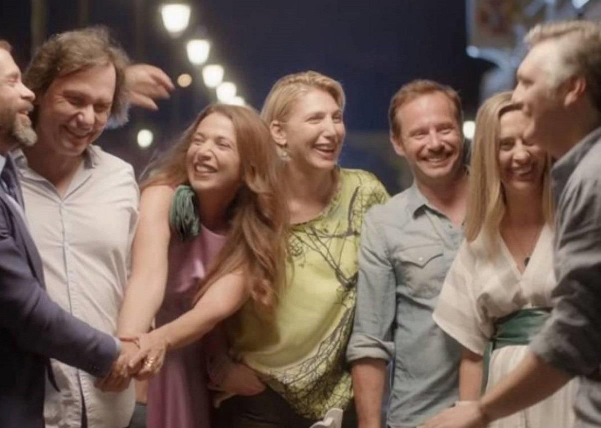 Δεν θα πιστέψεις ποια ηθοποιός «εισβάλλει» στο «Λόγω Τιμής» [pic]   tlife.gr