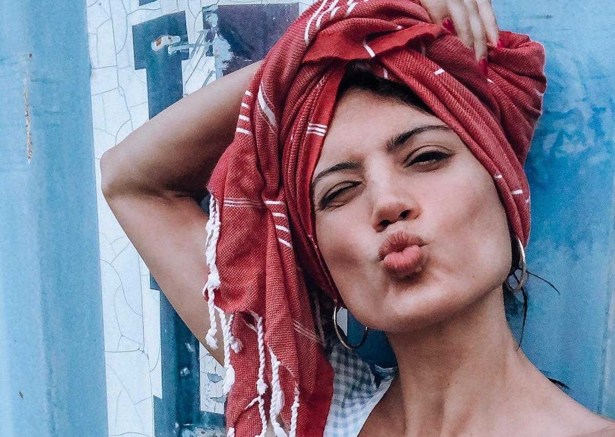 Μαίρη Συνατσάκη: Αποκαλύπτει δημόσια το πρόβλημα που έχει με το Instagram [video] | tlife.gr