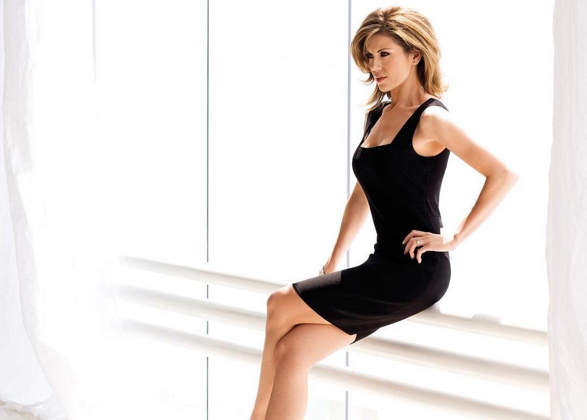 Ευγενία Μανωλίδου: Είναι λάτρης της γυμναστικής – Δες το εντυπωσιακό ακροβατικό της! [pics] | tlife.gr