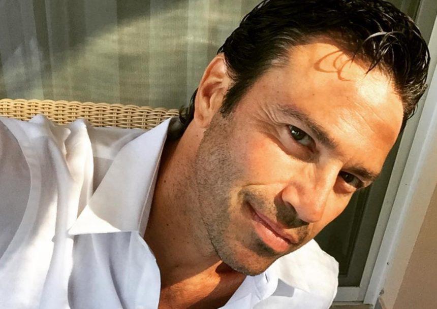 Με ποια διάσημη τραγουδίστρια είναι ξάδερφος ο Μάριος Φραγκούλης; [pic] | tlife.gr