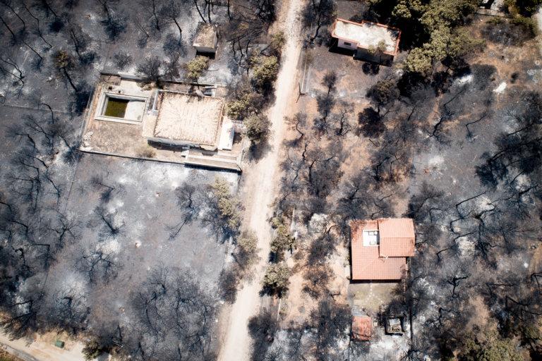 Μάτι: Μήνυση από τον αδερφό της ακτινολόγου που κάηκε με τις κορούλες της | tlife.gr