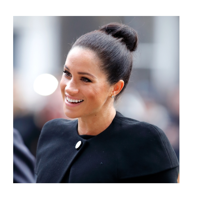 Royal Update: πώς να βάλεις ένα μπομπάρι στα μαλλιά σου