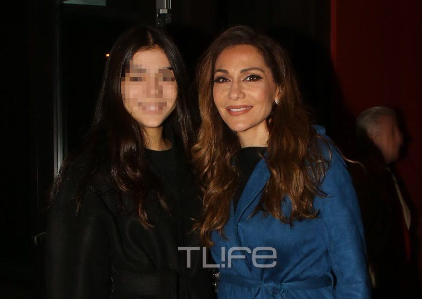Δέσποινα Βανδή: Η φωτογραφία με την κόρη της και οι τρυφερές ευχές για τα γενέθλιά της! | tlife.gr