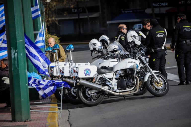 Κυκλοφοριακές ρυθμίσεις το απόγευμα στην Αθήνα – Ποιοι δρόμοι θα είναι κλειστοί   tlife.gr