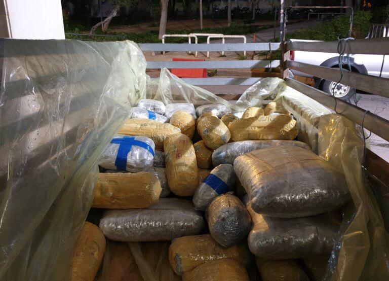 Εξαρθρώθηκε τεράστιο κύκλωμα ναρκωτικών! Στα χέρια της ΕΛΑΣ 22 άτομα | tlife.gr
