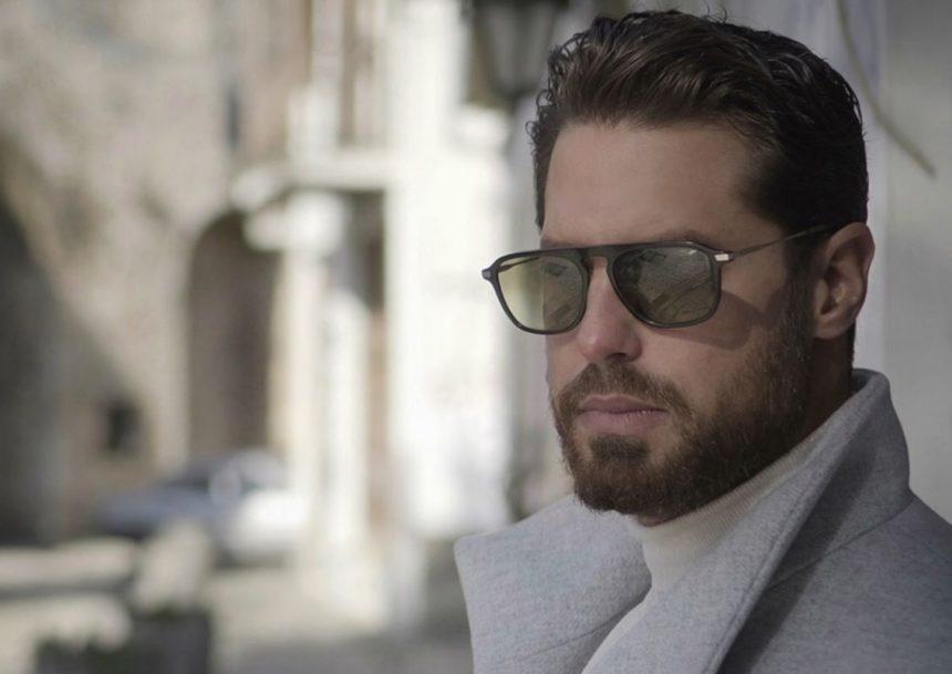 Νάσος Παπαργυρόπουλος: Το video από την επίσκεψη του στο Φαράγγι του Βίκου στην Ήπειρο | tlife.gr