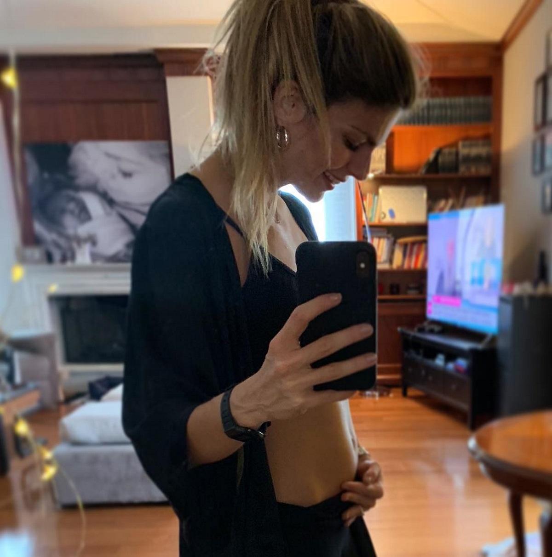 Νατάσα Σκαφιδά: Ποζάρει με γυμνή κοιλιά και μας δείχνει πόσο… έχει φουσκώσει! [pics] | tlife.gr