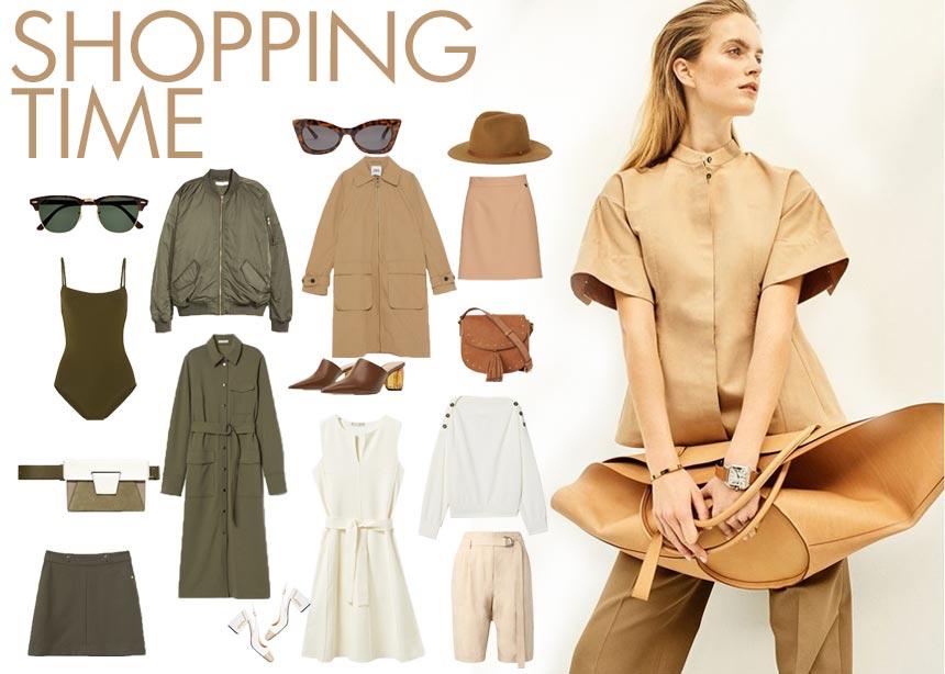 Neutrals: Ρούχα και αξεσουάρ σε γήινο χρώμα για να δημιουργήσεις τα πιο sophisticated looks | tlife.gr