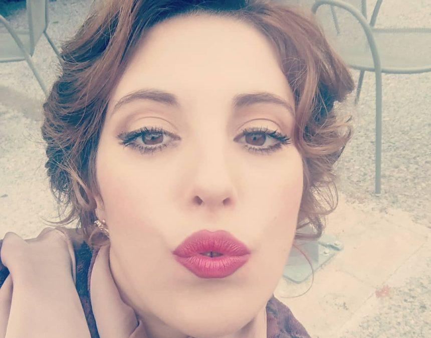 Νίκη Λειβαδάρη: Ποια είναι η ηθοποιός που πέθανε ξαφνικά στα 33 της χρόνια [pics,vid] | tlife.gr