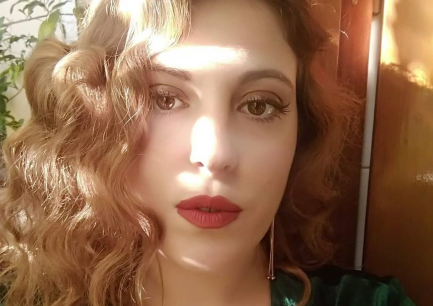 Νίκη Λειβαδάρη: Το sms που έστειλε σε γνωστό Έλληνα ηθοποιό λίγες ώρες πριν φύγει από τη ζωή   tlife.gr