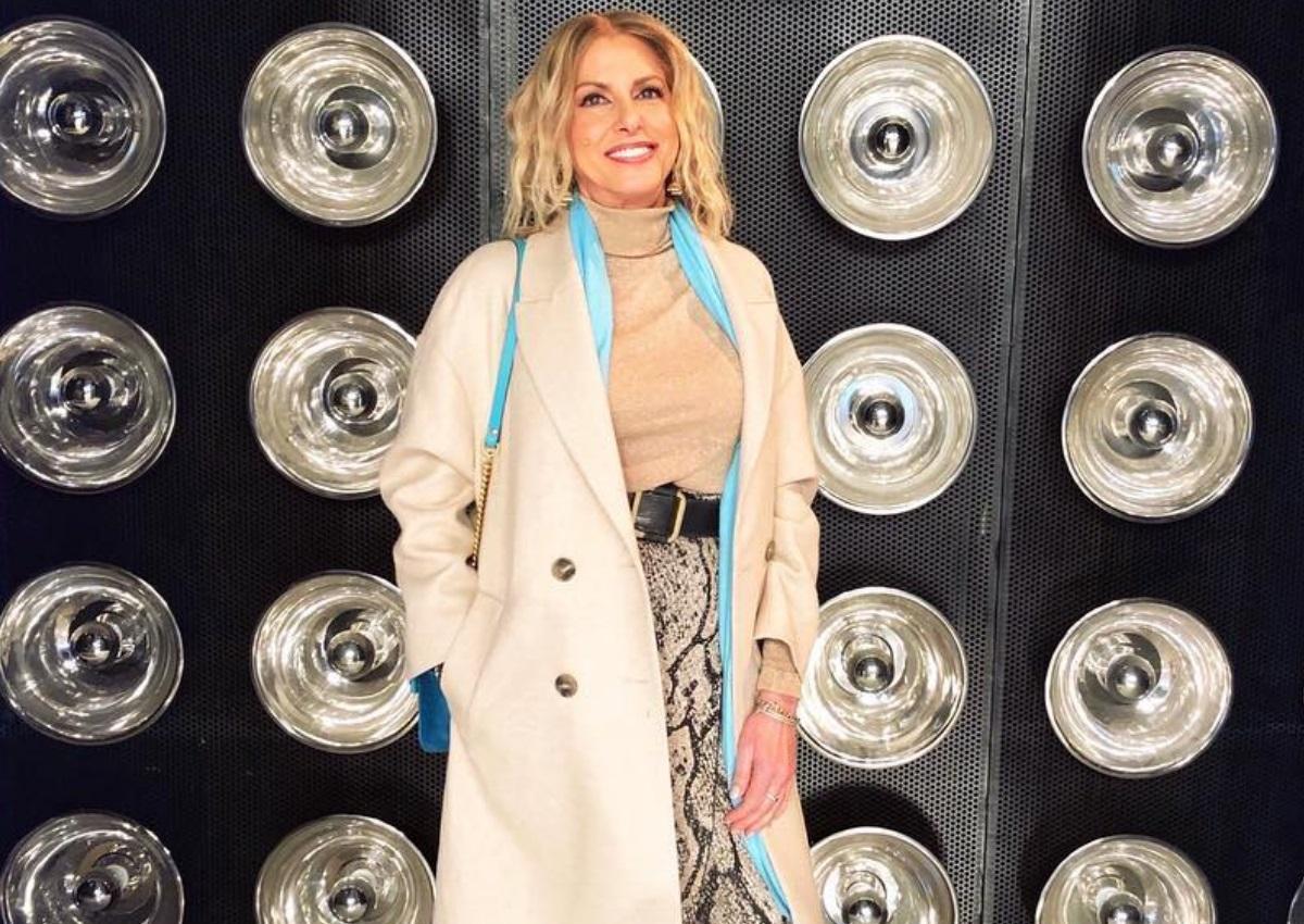 Νίνα Παπαϊωάννου: Το πρώτο μήνυμα της 50χρονης κοσμικής Αθηναίας μετά το τέλος του «My Style Rocks»! | tlife.gr
