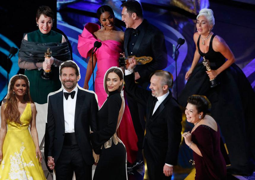 Όσκαρ 2019: Όλα όσα έγιναν στην 91η τελετή απονομής στο Dolby Theatre – Ένα Όσκαρ για τον Γιώργο Λάνθιμο! | tlife.gr