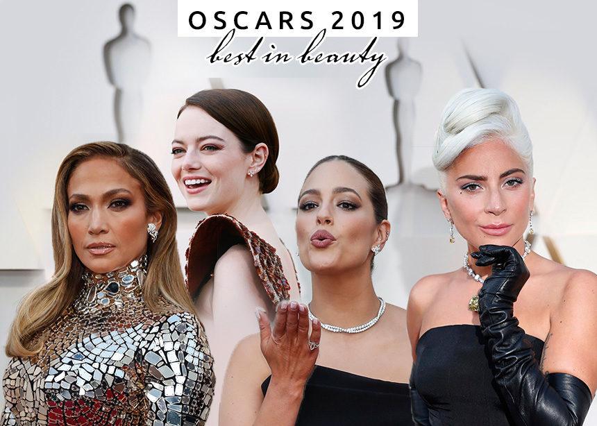 Όσκαρ 2019: τα beauty looks για τα οποία δεν μπορούμε να σταματήσουμε να μιλάμε! | tlife.gr