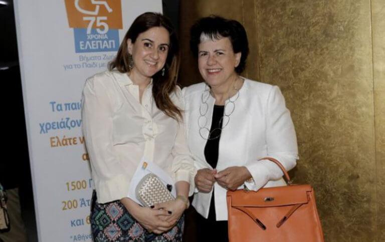 Στο ευρωψηφοδέλτιο της ΝΔ η κόρη της Άννας Παναγιωταρέα | tlife.gr