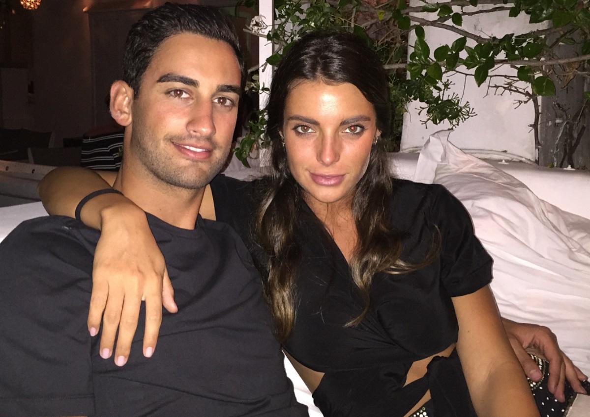 Γιάννης Προκοπίου – Παολίνα Διαμαντούλη: Χώρισαν μετά από τριάμισι χρόνια σχέσης!   tlife.gr