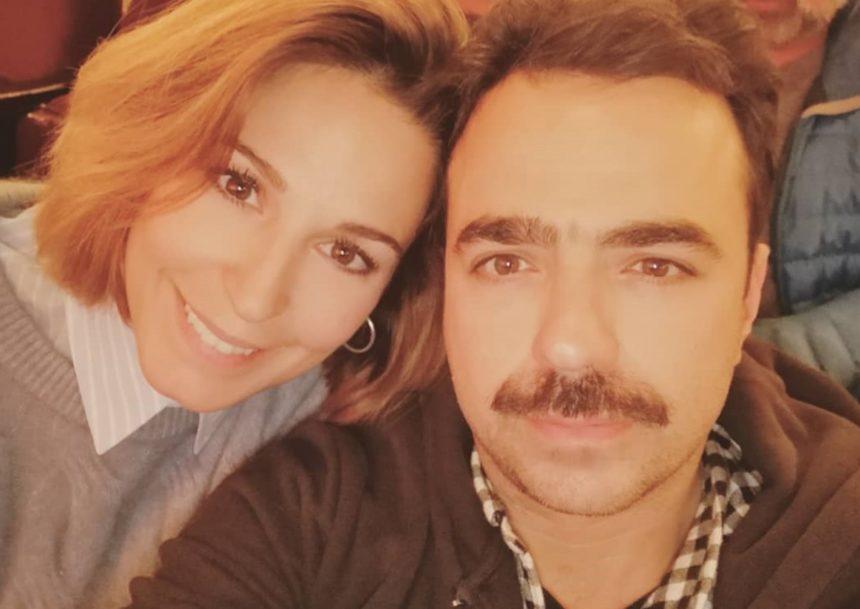 Ο σύζυγός της Κατερίνας Παπουτσάκη μπήκε στην κουζίνα του σπιτιού τους – Δες τι έφτιαξε! (video) | tlife.gr