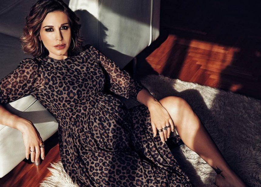 Κατερίνα Παπουτσάκη: Η ξαφνική εγκυμοσύνη και όσα αποκαλύπτει για τη σχέση με τον σύζυγό της! | tlife.gr