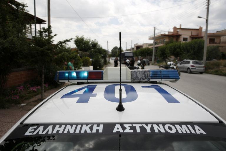 Τρόμος στη Νέα Ιωνία – Ληστεία με πυροβολισμό σε υποκατάστημα κινητής τηλεφωνίας | tlife.gr
