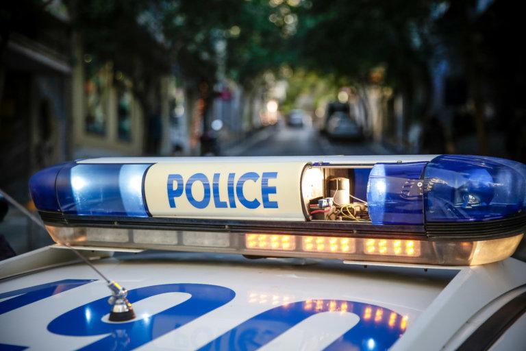 Κινηματογραφική ληστεία στο Μαρούσι με οδοφράγματα και όπλα! | tlife.gr