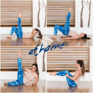 Εύκολες ασκήσεις pilates για να χάσεις λίπος από κάθε σημείο του σώματος