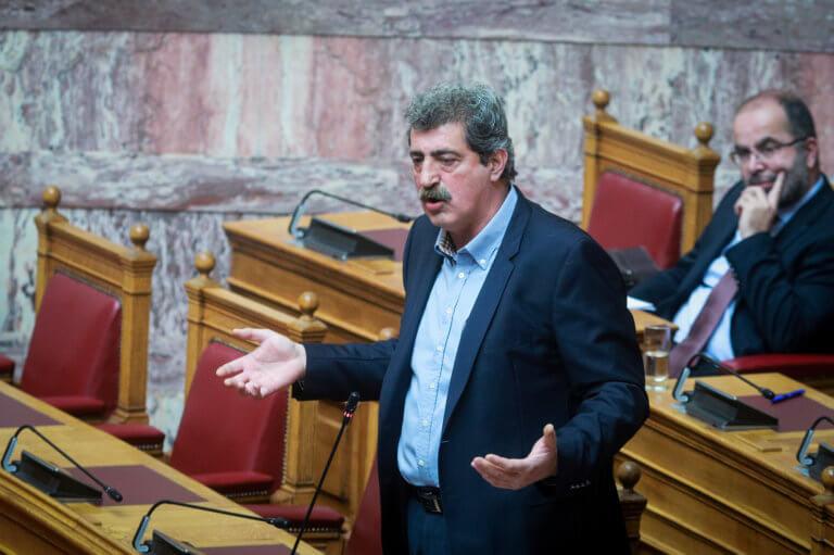 Πολάκης: Έχω κόψει το τσιγάρο τρεις φορές – Θα το κόψω ξανά – Έχω στρες! | tlife.gr