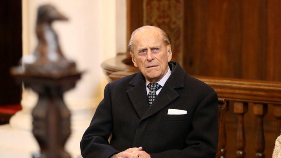 Η ανακοίνωση της Εισαγγελίας για το τροχαίο ατύχημα του πρίγκιπα Φιλίππου | tlife.gr