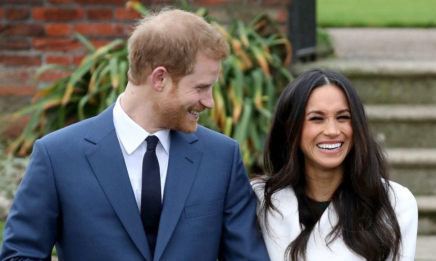 Meghan Markle-πρίγκιπας Harry: Πότε θα γίνει η βάφτιση του Archie | tlife.gr