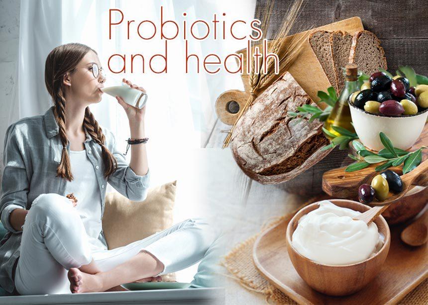 Προβιοτικά: Το fitness trend με τα 14 σημαντικά οφέλη για τον οργανισμό και σε ποιες τροφές το βρίσκεις | tlife.gr