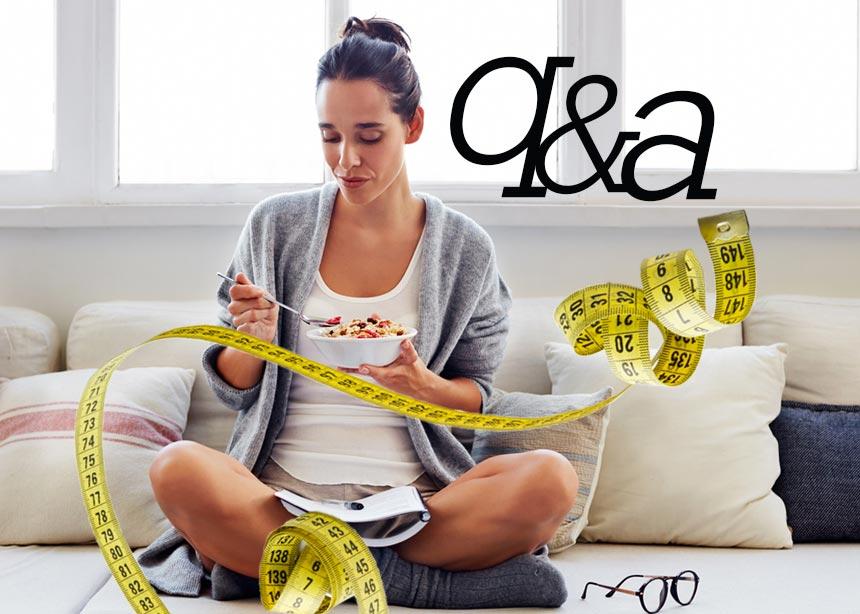 ΔΙΑΙΤΑ ΚΑΙ ΣΩΣΤΗ ΔΙΑΤΡΟΦΗ: Ο Δ. Γρηγοράκης και η ομάδα του απαντούν στις ερωτήσεις που στέλνεις | tlife.gr