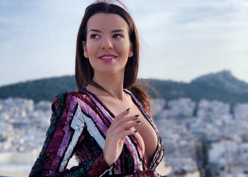 Νικολέττα Ράλλη: Ξανά ερωτευμένη δύο μήνες μετά τον χωρισμό της από τον Γιώργο Μαυρίδη; | tlife.gr