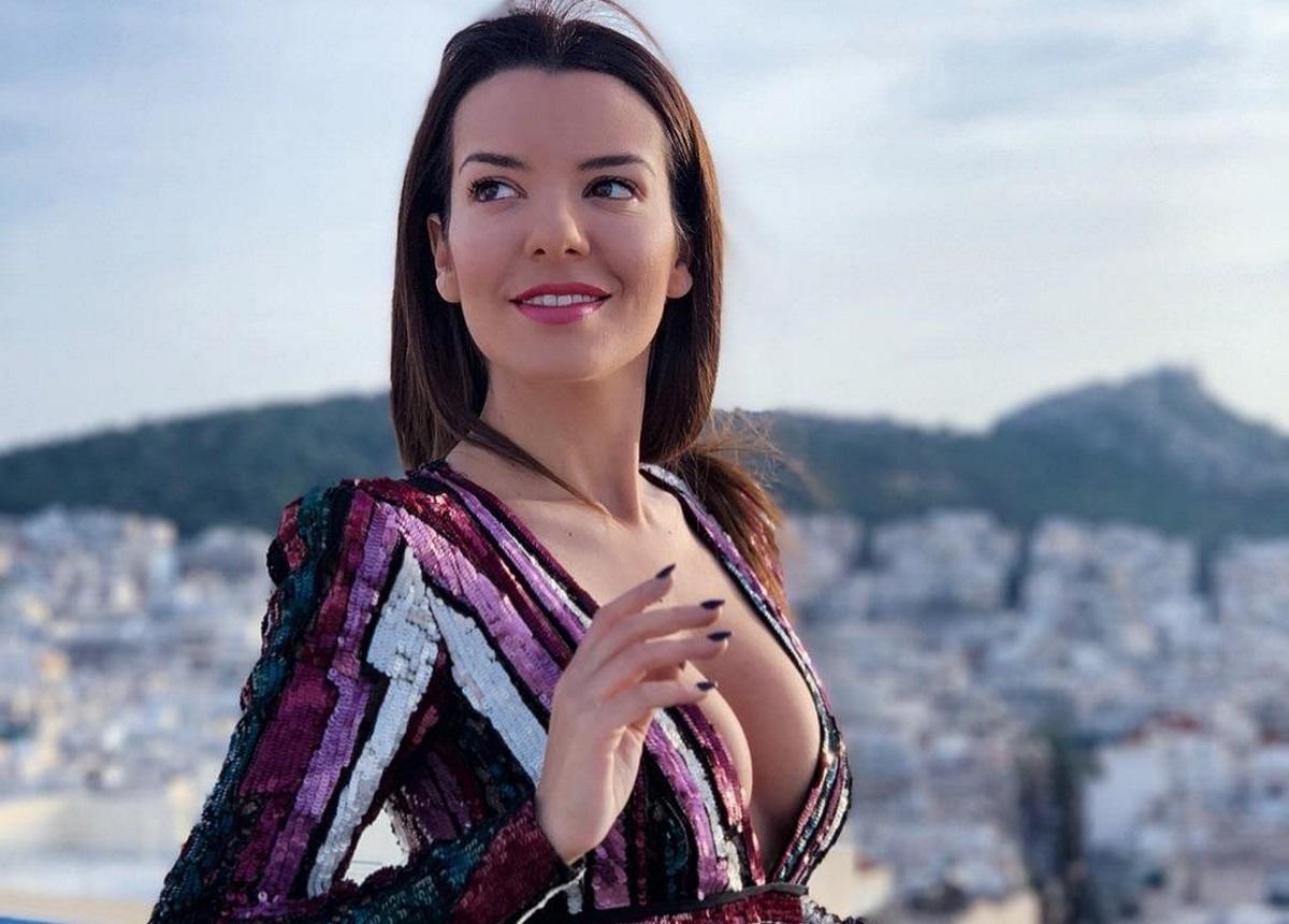 Νικολέττα Ράλλη: Ξανά ερωτευμένη δύο μήνες μετά τον χωρισμό της από τον Γιώργο Μαυρίδη;   tlife.gr
