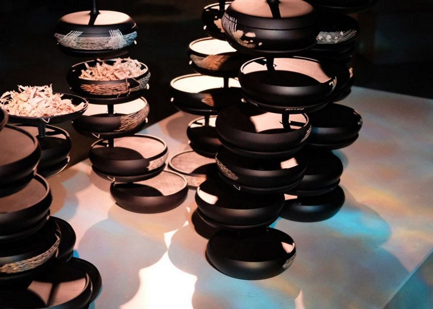 Scentense: Το design project που εξερευνά την έννοια της μνήμης μέσα από το άρωμα | tlife.gr