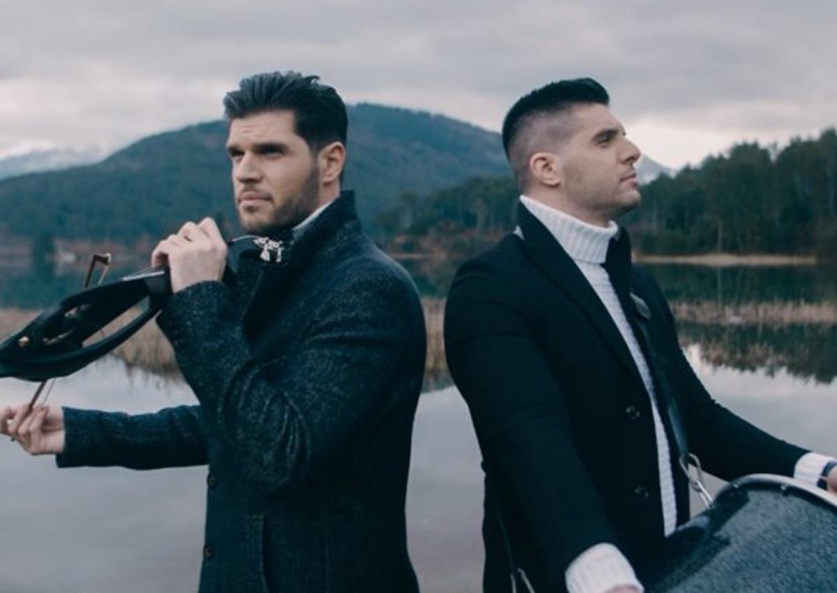 Droulias Brothers: Κυκλοφόρησαν νέο τραγούδι και εντυπωσιακό video clip με πρωταγωνιστές έκπληξη! | tlife.gr