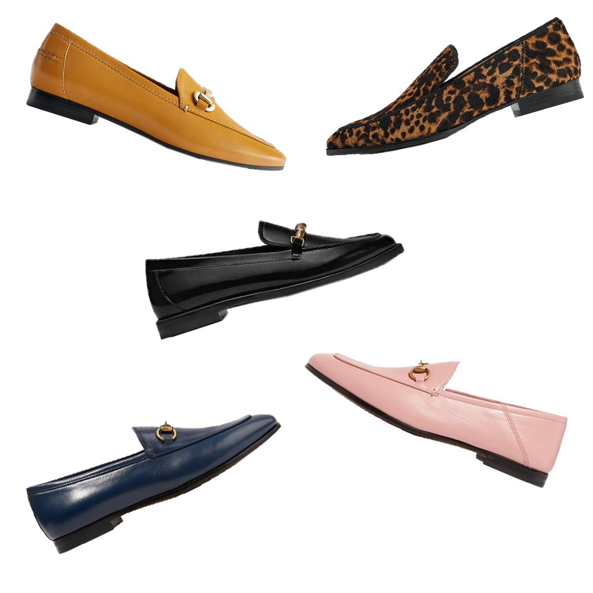 pretty cool classic incredible prices Loafers - TLIFE