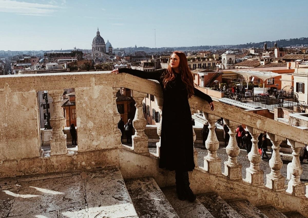 Σίσσυ Χρηστίδου: Οι τελευταίες βόλτες στη μαγευτική Ρώμη παρέα με τα παιδιά της! (pics,video) | tlife.gr