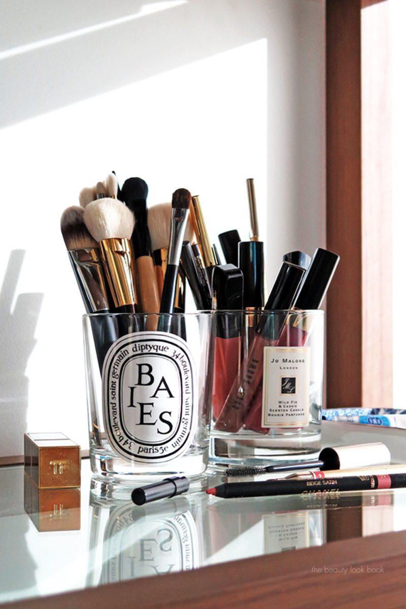 Γρήγορη ερώτηση: τελικά ποιο είναι το σωστό πινέλο για να απλώνεις το makeup;