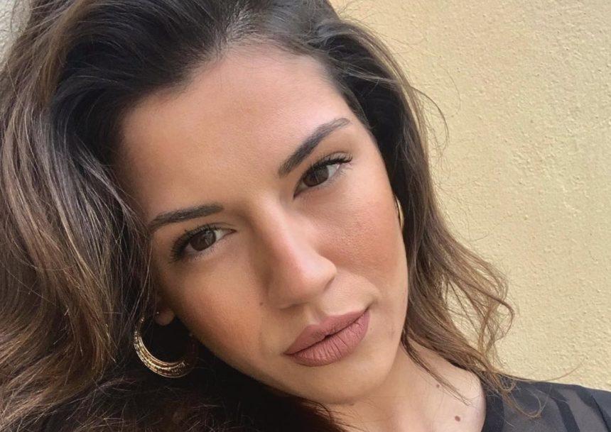 Χριστιάννα Σκούρα: Με ποια συμπαίκτρια της από το GNTM είναι καλές φίλες | tlife.gr