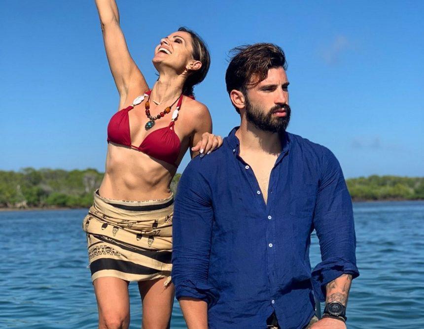 Ηλίας Γκότσης: Απαντά στα δημοσιεύματα που τον θέλουν ζευγάρι με την Σόφη Πασχάλη! | tlife.gr