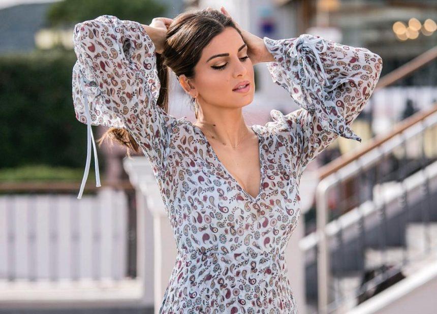 Σταματίνα Τσιμτσιλή: Αναπολεί το καλοκαίρι και τις στιγμές με τα τρία παιδιά της! [pic] | tlife.gr