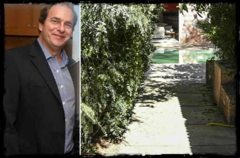Αλέξανδρος Σταματιάδης: Έτσι βρήκαν τους δολοφόνους του – Το μαύρο τζιπ, το αγριογούρουνο και το αίμα | tlife.gr