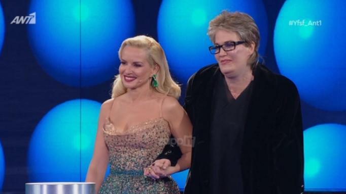 YFSF: Μεγάλη νικήτρια της βραδιάς η Κατερίνα Στικούδη! | tlife.gr