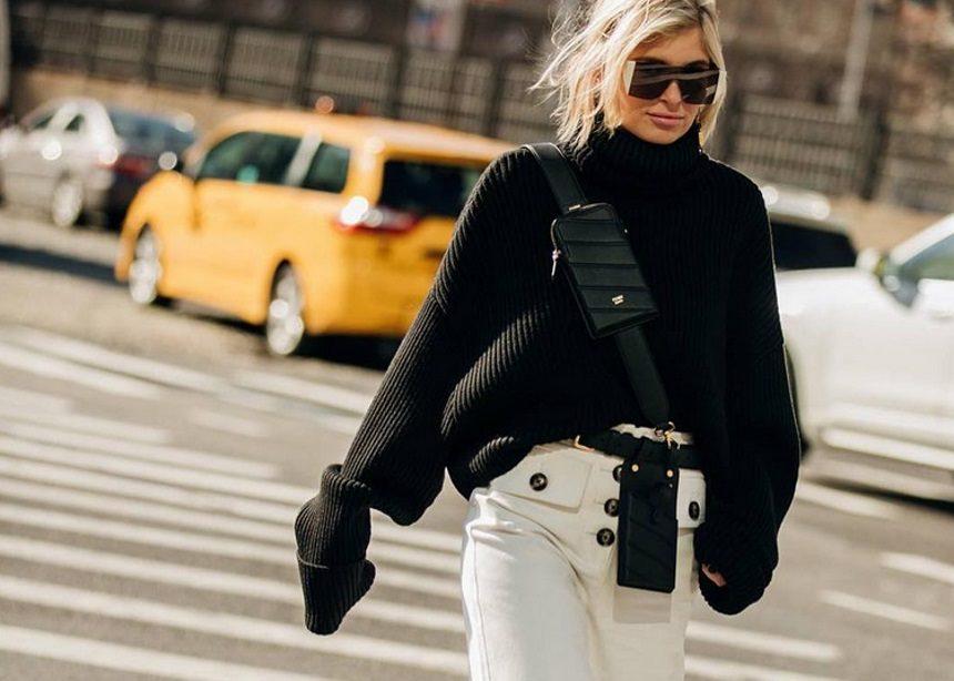 Εβδομάδα Μόδας στο Λονδίνο: 5 street style looks που θέλουμε να φορέσουμε πριν τελειώσει ο χειμώνας | tlife.gr