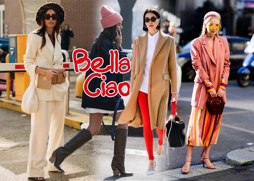 Εβδομάδα Μόδας στο Μιλάνο: 10 στιλιστικά μαθήματα που πήραμε από τις street style εμφανίσεις | tlife.gr