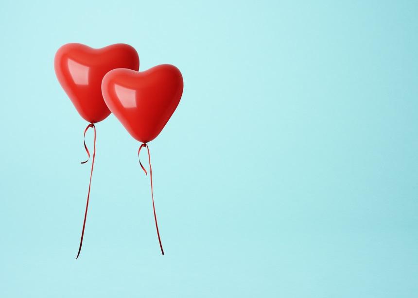 Αγίου Βαλεντίνου: 25+1 ερωτικά post που μπορείς να κάνεις στα social media   tlife.gr