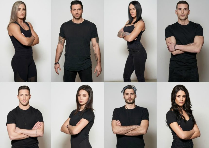 Survivor 3: Όσα πρέπει να ξέρεις για τα 12 μέλη της ελληνικής ομάδας, λίγο πριν τη μεγάλη πρεμιέρα! | tlife.gr