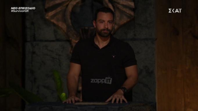 Survivor: Εσπευσμένα στην Αθήνα Έλληνας παίκτης! Αναγκαστική η αποχώρησή του…   tlife.gr