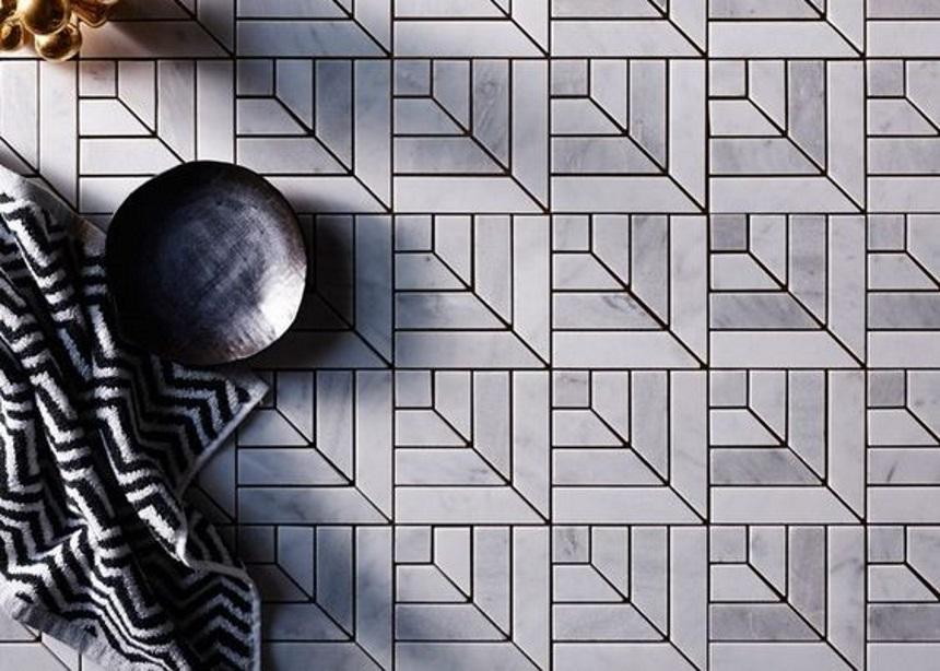 Fairy-tile: Ποιες είναι οι φετινές τάσεις που θα μας απασχολήσουν στα πλακάκια;